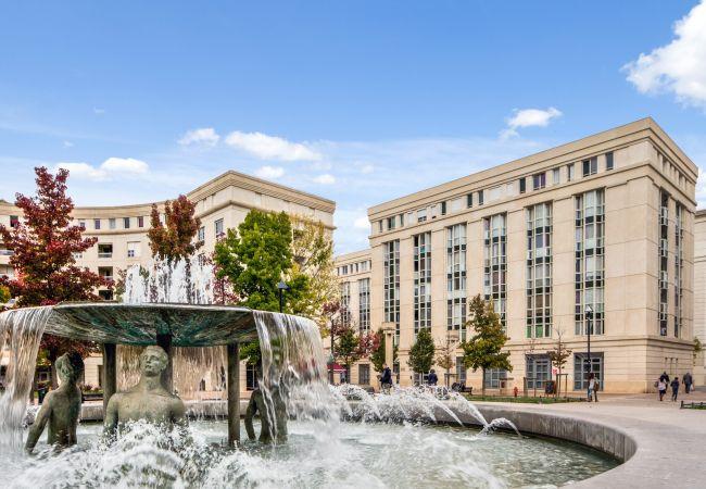 Appartement à Montpellier - 5ème ciel - Première conciergerie