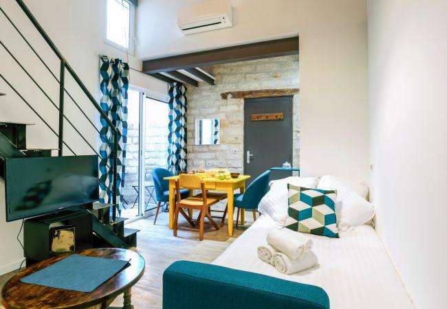 Appartement à Montpellier - Urban dom vaissette - Première conciergerie