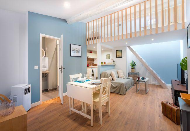 Appartement à Montpellier - Petit sainte anne - Première conciergerie