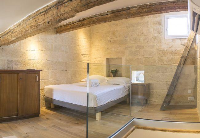 Appartement à Montpellier - Duplex église st roch - Première conciergerie