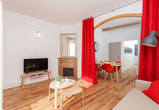 Appartement à Montpellier - Parfum méditerranée - Première conciergerie