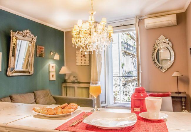 Appartement à Montpellier - Ohlala canourgue - Première conciergerie
