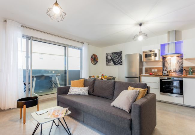 Appartement à Montpellier - Luminescence parc marianne - Première conciergerie