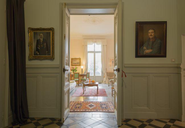 Appartement à Montpellier - Villa comédie - Première conciergerie