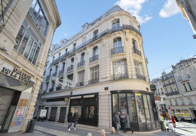 Appartement à Montpellier - Balcons opéra comédie - Première conciergerie
