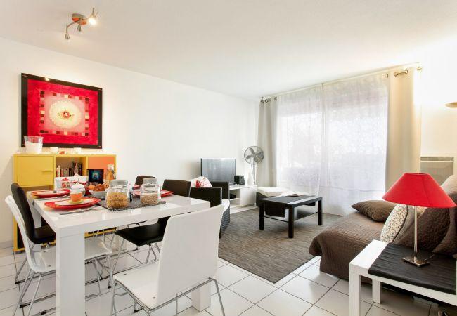Appartement à Montpellier - Rooftop millénaire - Première conciergerie