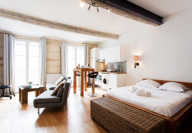 Studio à Montpellier - So sweety - Première conciergerie
