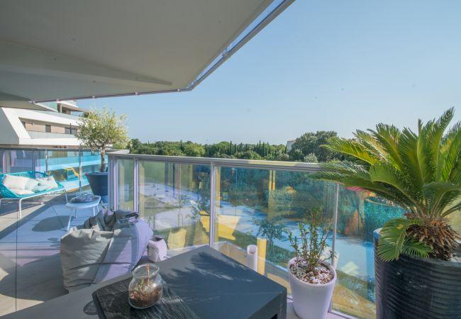 Appartement à Montpellier - Beaurivage - Première conciergerie