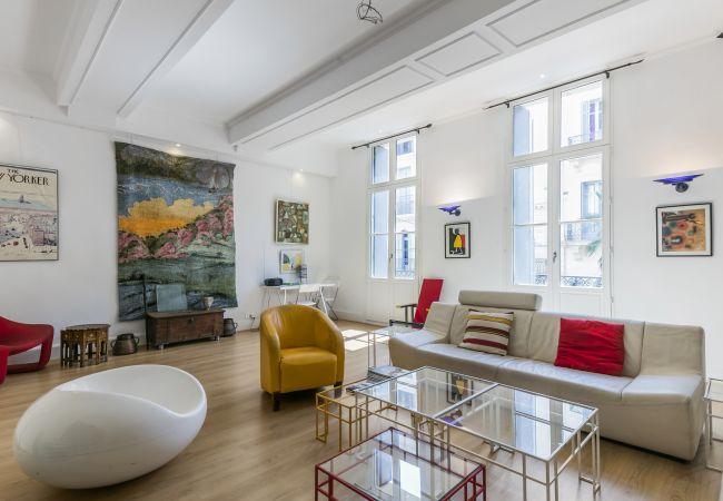 Appartement à Montpellier - Villa jeu de paume - Première conciergerie