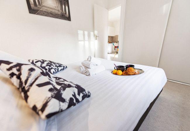 Appartement à Montpellier - Bains de lumières - Première conciergerie
