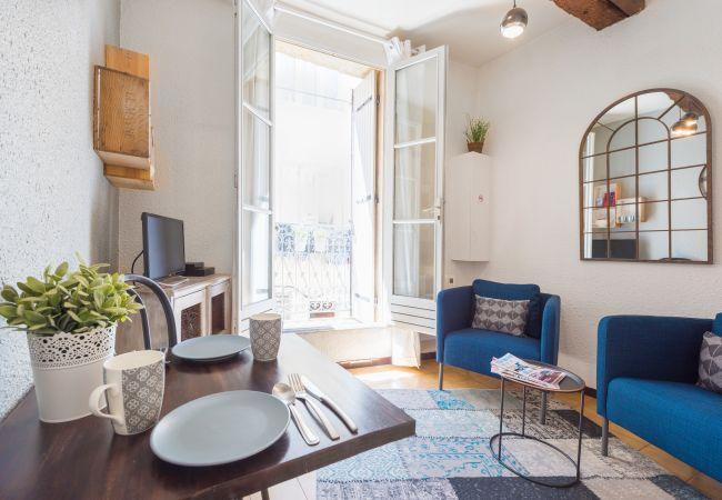 Appartement à Montpellier - Melodie
