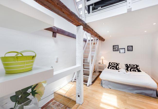 Appartement à Montpellier - Terrasse saint pierre - Première conciergerie