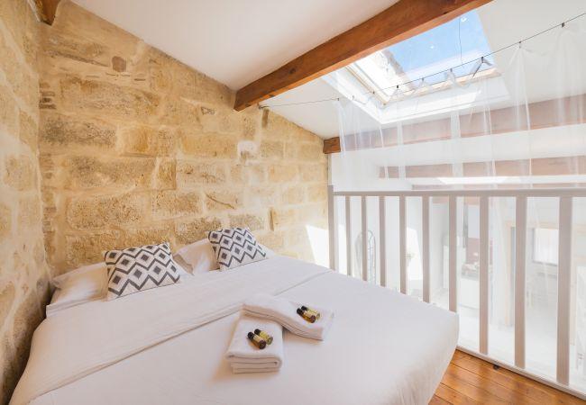 Appartement à Montpellier - Toits saint côme - Première conciergerie