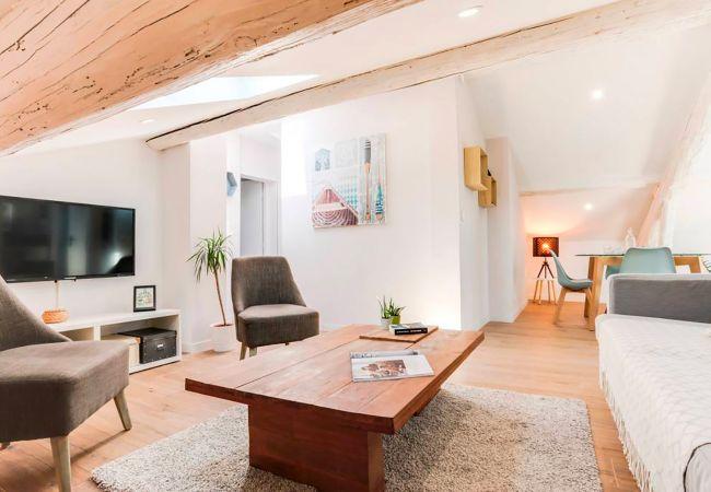 Appartement à Montpellier - Comédie étoiles - Première conciergerie