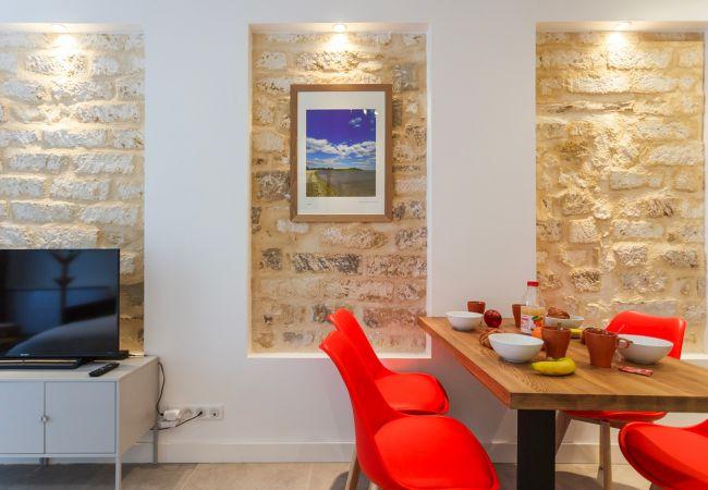 Appartement à Montpellier - Patio méditérranée - Première conciergerie
