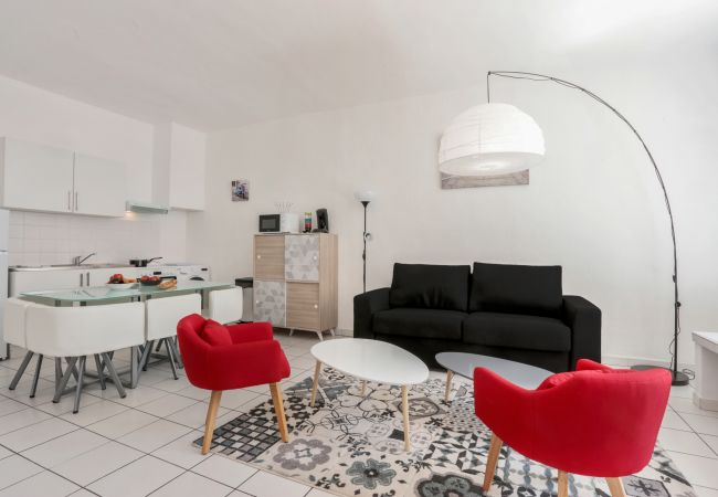 Appartement à Montpellier - Terrasse de l'écusson - Première conciergerie