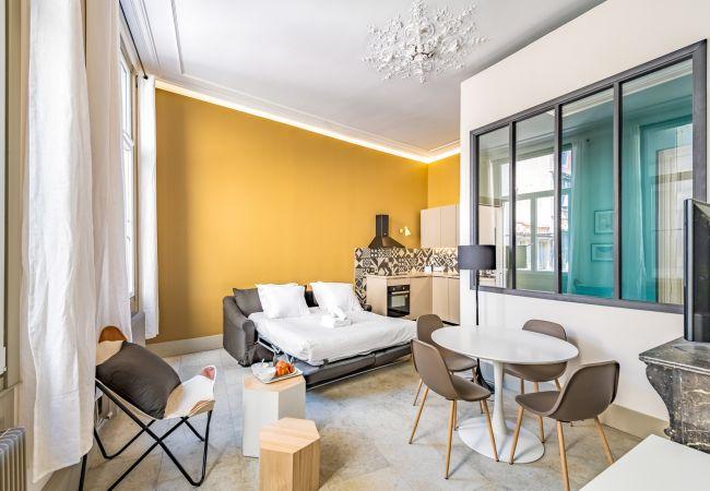 Appartement à Montpellier - Galerie argenterie - Première conciergerie
