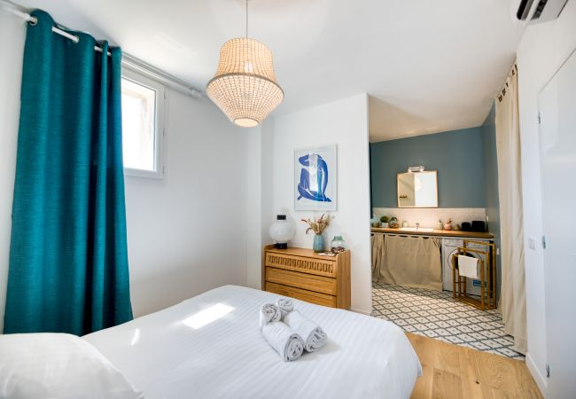 Appartement à Montpellier - Violette - Première conciergerie