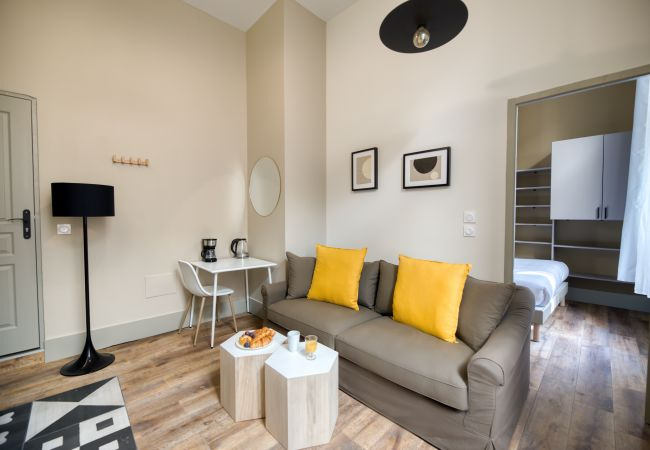 Appartement à Montpellier - Jolie Rosalie - Première conciergerie